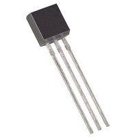 BC547 Transistor - Plastic Package (Pack of 5)