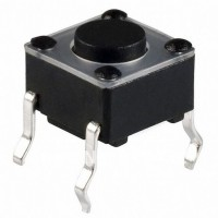 Pushbutton (4 pin Tactile-Micro) Switch - Small